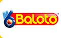 Casas apuestas Colombia - Métodos de pago Baloto
