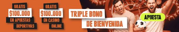 Bono Luckia Colombia - Código Promocional Luckia