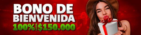 Casa de apuestas Colombia Meridianbet Bono de Bienvenida