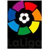 LaLiga Futbol España Logo