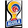 Liga Aguila Futbol Colombia Logo