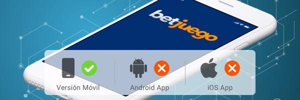 Betjuego App Colombia