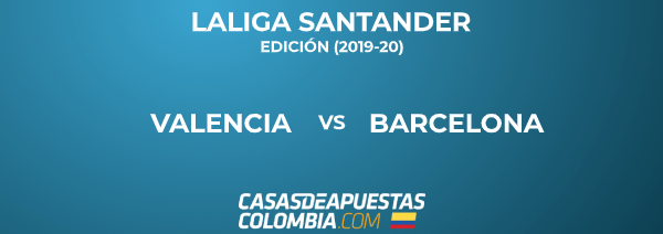 LaLiga - Pronósticos de Fútbol: Valencia CF vs. FC Barcelona