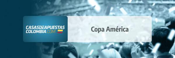 Copa América - Banner