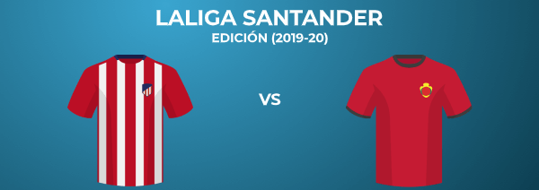 La Liga - Atlético de Madrid vs. Mallorca - Pronósticos de apuestas - 03/07/20