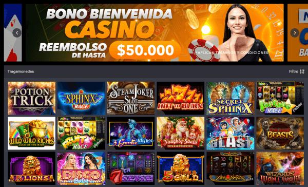 Yajuego Colombia Reseña de Opinión - Casino