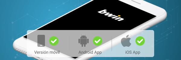 Bwin App - Colombia Apuestas Deportivas