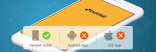 Descargar Betfair App Apuestas Deportivas en Colombia