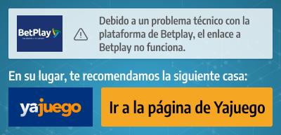 Crossconversion Betplay a Yajuego